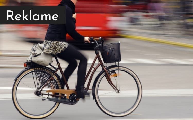 kom i form på cyklen